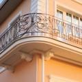 Дутый балкон в Москве