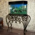 Стол под аквариум